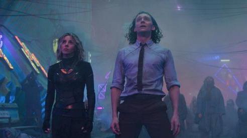 Loki tập 3 đẩy vị thần Marvel vào chỗ chết, hành động nghẹt thở trước cái kết cực kỳ bế tắc