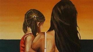 Bố ơi, đừng lấy vợ! - Chương 2: Bố không vứt bỏ con
