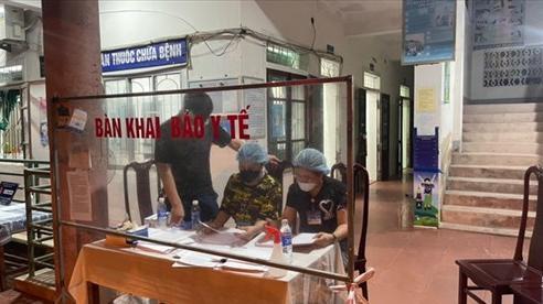 Bệnh nhân chữa khỏi ở Bắc Giang về Hà Tĩnh tái dương tính
