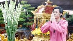 Giữa lùm xùm bị nói nợ tiền xây Nhà thờ Tổ, thực tế NS Hoài Linh đã từng nói về vấn đề này?