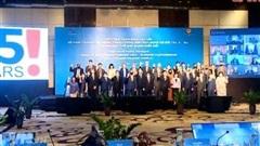 Đối thoại chính sách cấp cao kỷ niệm 25 năm thành lập ASEM