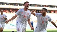 Cập nhật EURO ngày 24/6: Đại thắng Slovakia 5-0, Tây Ban Nha lập kỷ lục