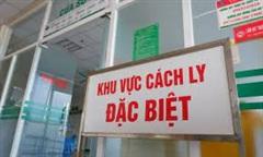 Sáng 24/6: Thêm 42 ca mắc COVID-19, Việt Nam có tổng số 13.989 bệnh nhân