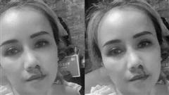 Công an vào cuộc vụ cô Xuyến phim Về nhà đi con bị chồng cũ đánh gãy mũi ngay giữa quán