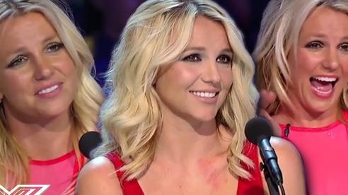Britney Spears khi làm giám khảo X-Factor: 'Cô ấy ngồi đó nhưng như xác không hồn và phải uống quá nhiều thuốc'
