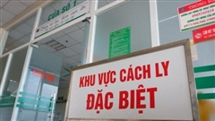 Sáng 24/6: Thêm 42 ca COVID-19, Việt Nam có tổng số 13.989 bệnh nhân