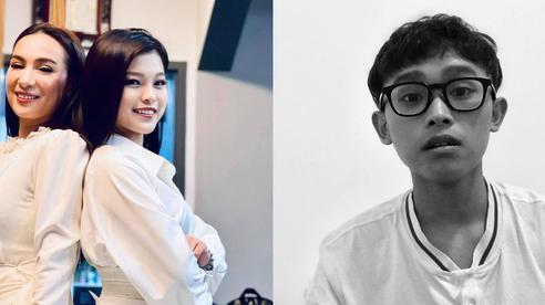 Con gái nuôi Phi Nhung viết tâm thư gửi Hồ Văn Cường, hé lộ chuyện mẹ nuôi bật khóc vì loạt lùm xùm