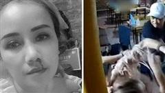 Nóng: Diễn viên 'Về nhà đi con' bị chồng thứ 4 đấm chảy máu mũi, truy sát kể lại sự việc