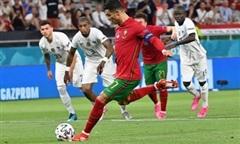 Clip trận đấu kịch tính Pháp - Bồ Đào Nha, có 3 quả phạt đền