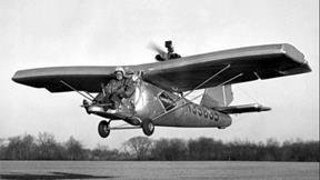 Vì sao những chiếc máy bay bơm hơi sớm bị Mỹ khai tử?