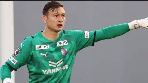 Cerezo Osaka lại kiếm trọn 3 điểm, Văn Lâm sáng lên hi vọng được dự Champions League