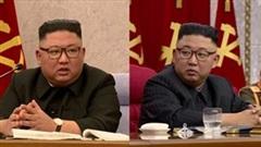 Người Triều Tiên đau lòng rơi nước mắt khi thấy NLĐ Kim sụt cân
