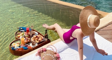 5 điểm đến không thể bỏ qua để bắt trend staycation hè này