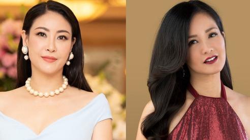Hà Kiều Anh bị đào lại phát ngôn về gia đình trên show, tiết lộ việc Hồng Nhung từng yêu cậu ruột