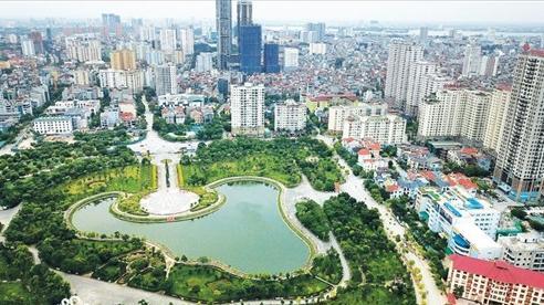 Hà Nội thận trọng thí điểm mô hình chính quyền đô thị