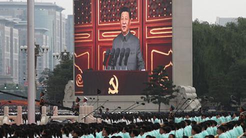 'Mục tiêu 100 năm' của Đảng Cộng sản Trung Quốc