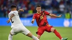 Italia 2-1 Bỉ: Phô diễn kỹ thuật và đôi công mãn nhãn