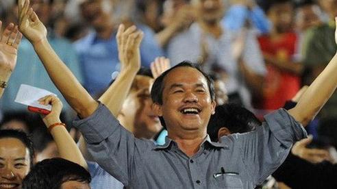 Đòi 'thắng đúp' Việt Nam, báo Trung Quốc nhắc đến bầu Đức, nhưng cũng gợi lại 'nỗi đau' lịch sử