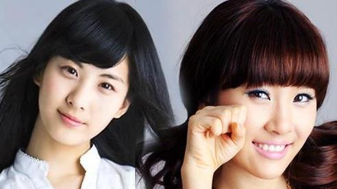 Hội idol gen 2 năm 16 tuổi: Ai cũng từng có thời làm 'baby cute', có người khác hẳn so với bây giờ