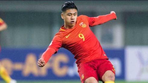 'Văn Hậu của Trung Quốc' nể bóng đá trẻ Việt Nam, cảnh báo Trung Quốc coi chừng nếu không thể thắng