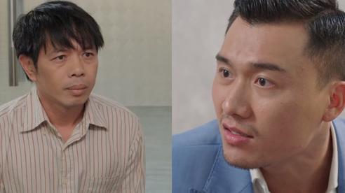Trương Thế Vinh lại gây họa lớn khiến Thái Hòa tiếp tục 'bài ca quỳ gối' ở Cây Táo Nở Hoa