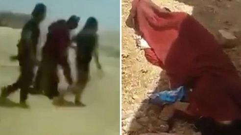 Video làm 'dậy sóng' MXH: Cô gái bị 10 thanh niên tấn công, giãy giụa rồi chết trong tức tưởi bắt nguồn từ nguyên nhân căm phẫn