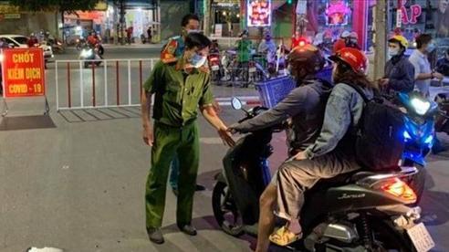 Dịch bệnh đã lây nhiễm thứ phát từ chợ vào doanh nghiệp tại Đồng Nai