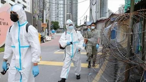 Malaysia có số ca Covid-19 cao kỷ lục, Hàn Quốc đối mặt nguy cơ bùng dịch