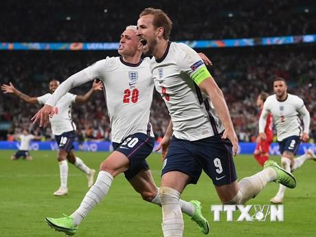 EURO 2020: Các ''điểm nóng'' trong trận chung kết giữa Anh và Italy