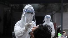 Hà Nội tiếp tục thêm 10 trường hợp dương tính với SARS-CoV-2