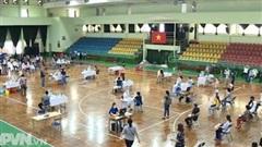 Thành phố Hồ Chí Minh tổ chức 630 điểm tiêm chủng