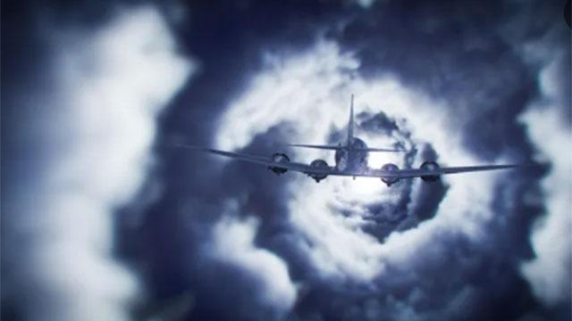 Bí ẩn khu vực đáng sợ hơn cả Tam giác quỷ Bermuda, có 16.000 người mất tích