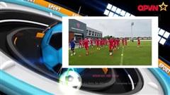 Nhờ Viettel FC, bóng đá VN có thêm đại diện ở sân chơi AFC Champions League