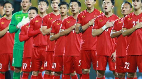 Tuyển Việt Nam sẽ bị ảnh hưởng nếu huỷ V.League 2021