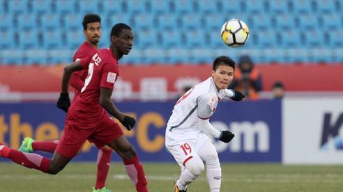 'Bại tướng' một thời của U23 Việt Nam lập kỷ lục thế giới, HLV Park Hang-seo có tiếc nuối?