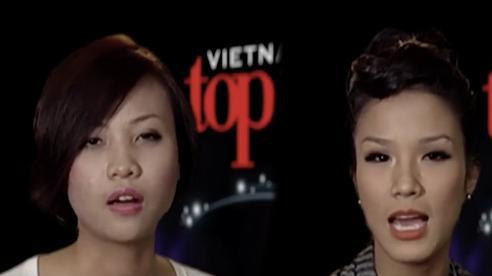 Vbiz từng xôn xao clip đầy drama: Đàm Thu Trang nổi nóng giật vali Diệp Lâm Anh, Phạm Hương im thin thít ngồi bên