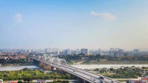 Hà Nội nỗ lực hoàn thành mục tiêu đưa 8 huyện lên quận
