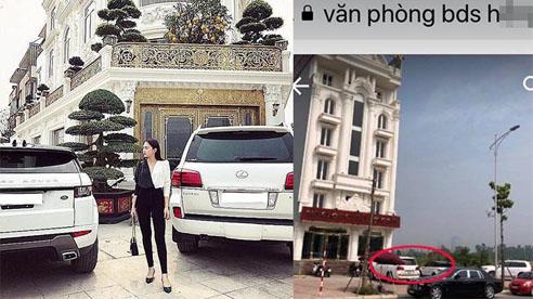 Nghi vấn bố của hoa khôi tiêm vắc xin ưu tiên không phải giảng viên Học viện Quân y mà là chủ bất động sản có tiếng ở Hà Nội