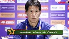 LĐBĐ Thái Lan chưa muốn thay HLV Nishino