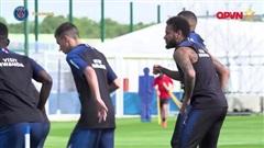 Mbappe từ chối gia hạn hợp đồng với PSG