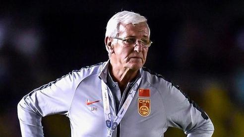 Chê bóng đá Việt Nam 'nghèo mạt rệp', báo Trung Quốc đã quên lời cay đắng của HLV Lippi?