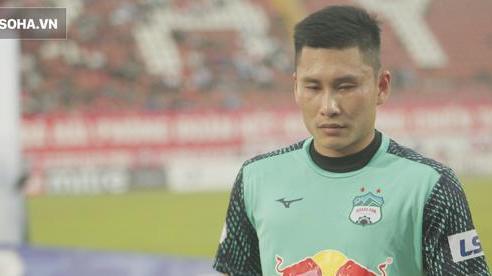 Thủ môn HAGL mòn mỏi chờ lót tay tiền tỷ, Than Quảng Ninh lại nợ lương cầu thủ 3 tháng