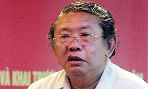 Đề nghị truy nã quốc tế nguyên Giám đốc Sở KH-CN Đồng Nai