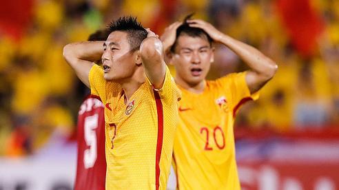 'Báo Trung Quốc chê bóng đá Việt Nam nghèo, vậy họ giàu thì đã làm được gì?'