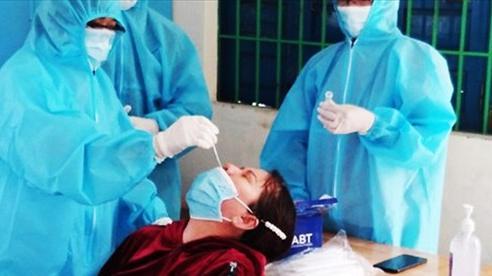 Khánh Hòa: Ghi nhận thêm 24 ca dương tính với SARS-CoV-2