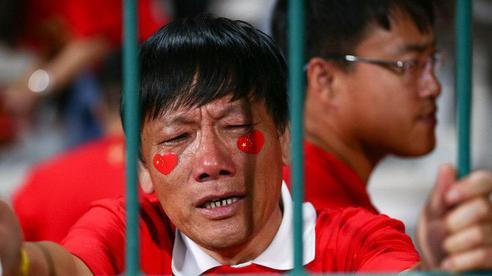 'Tự sướng' về độ giàu có, báo Trung Quốc nhận 'cú tát' trời giáng về bóng đá xứ tỷ dân
