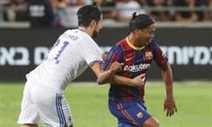 Clip diễn biến trận đấu danh thủ Barca - Real có tỷ số 2-3