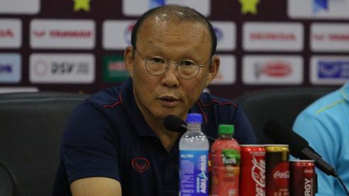 AFF Cup xóa bỏ thể thức từng tạo lợi thế lớn cho đội tuyển Việt Nam và HLV Park Hang-seo