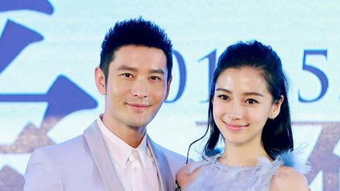 Nhất định không thừa nhận ly hôn nhưng Huỳnh Hiểu Minh và Angelababy đã bị bóc trần sự thật nhờ 1 chi tiết đắt giá