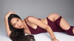 'Bom sex' Megan Fox diện đồ táo bạo khoe đường cong nóng bỏng